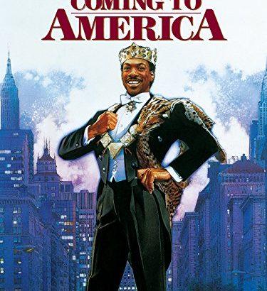 【Netflix】星の王子ニューヨークへ行く