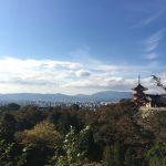 【GoPro】Gopro Hero6を使って京都・清水寺を動画撮影、Gopro Quikで編集